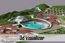 3D Visualizer in mumbai
