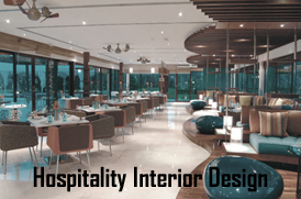 Hospitality Interior Decorater