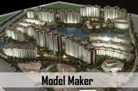 Model Maker in mumbai