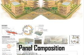 Panel Composition in mumbai
